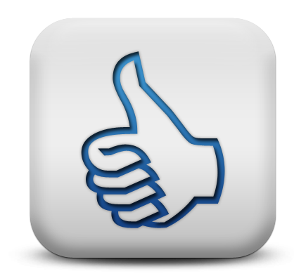 117065-matte-blue-and-white-square-icon-business-thumbs-up1